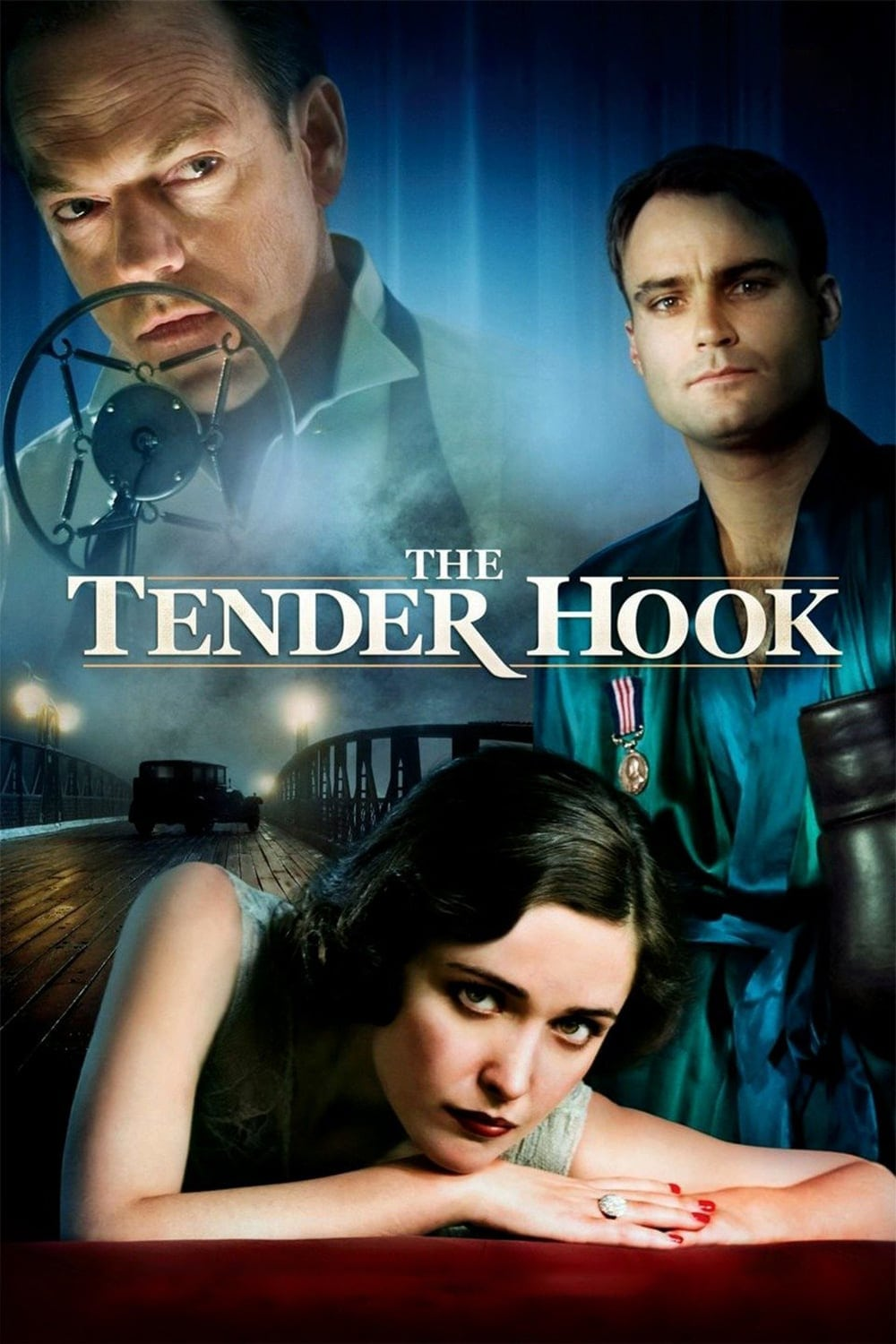 The Tender Hook on FREECABLE TV