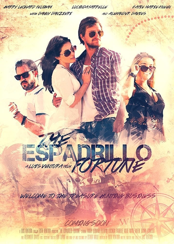 Ver The Espadrillo Fortune Online HD Español (2017)