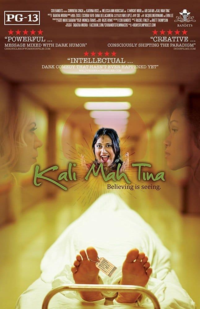 Ver Kali Mah Tina Online HD Español ()