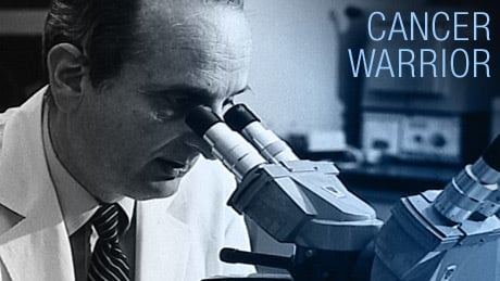 NOVA Season 28 :Episode 12  The Cancer Warrior