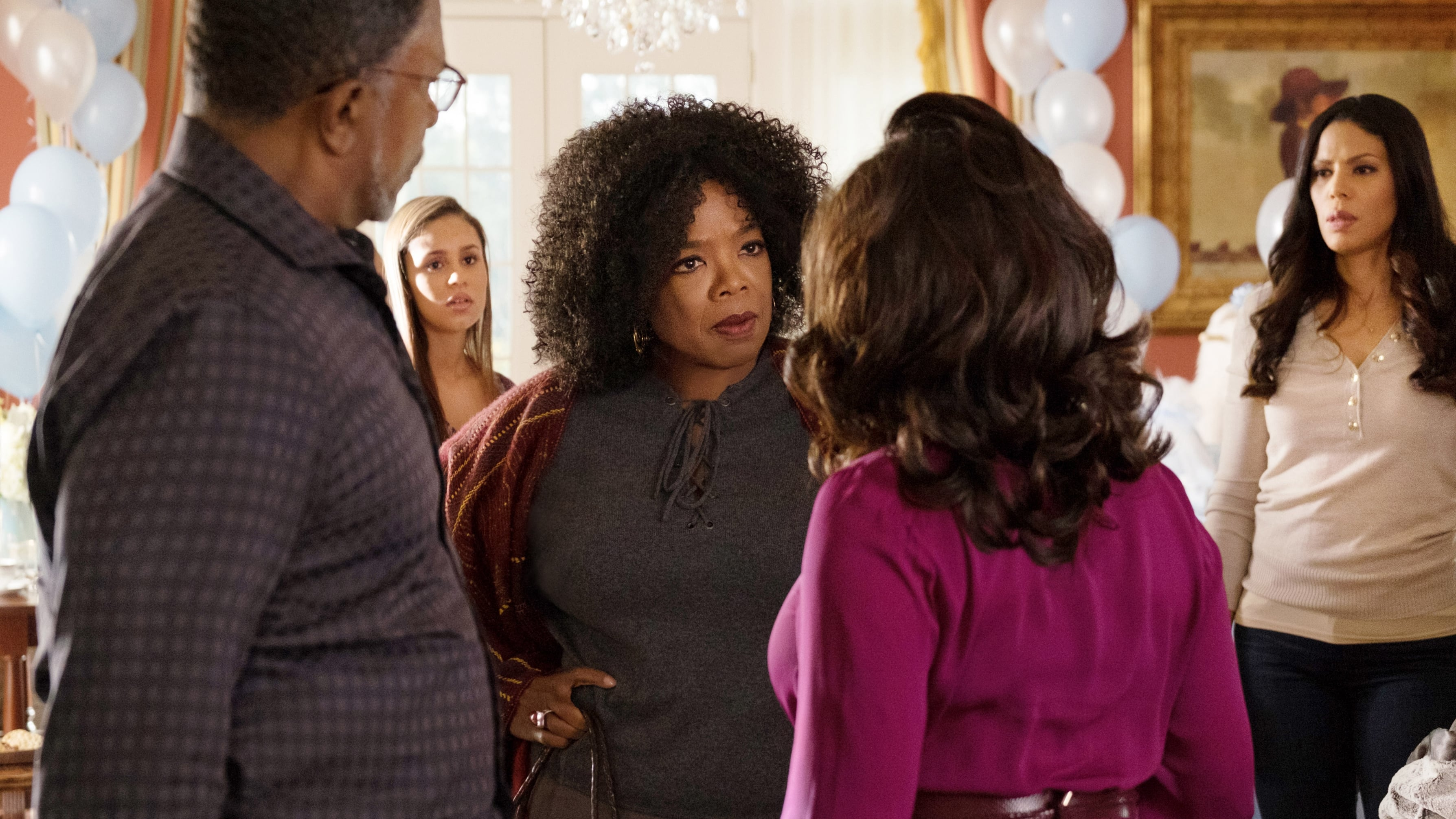 Greenleaf - Season 2 Episode 1 : A House Divided