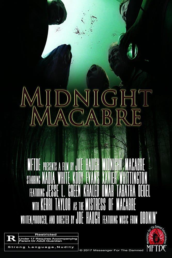 Xem Phim Nửa Đêm Macabre - Midnight Macabre Full Vietsub | Thuyết Minh HD Online
