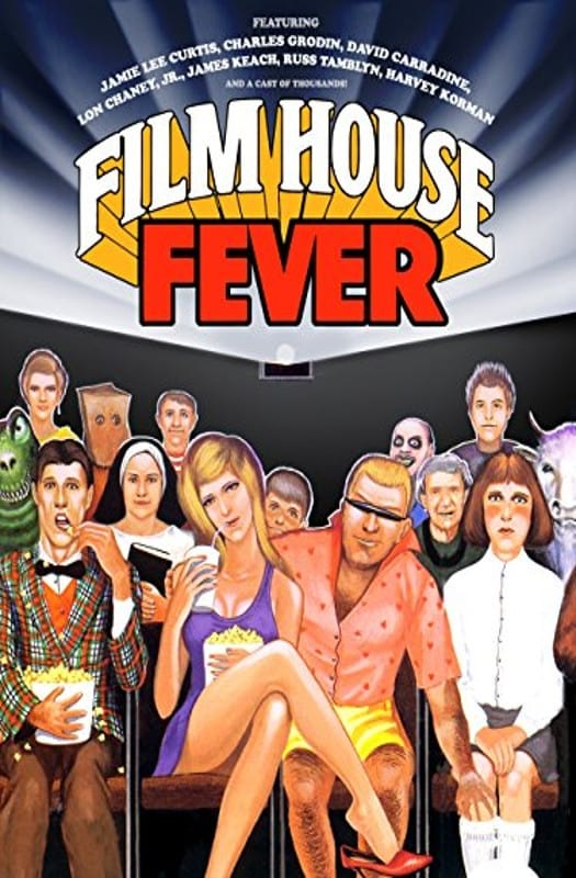 Film House Fever on FREECABLE TV