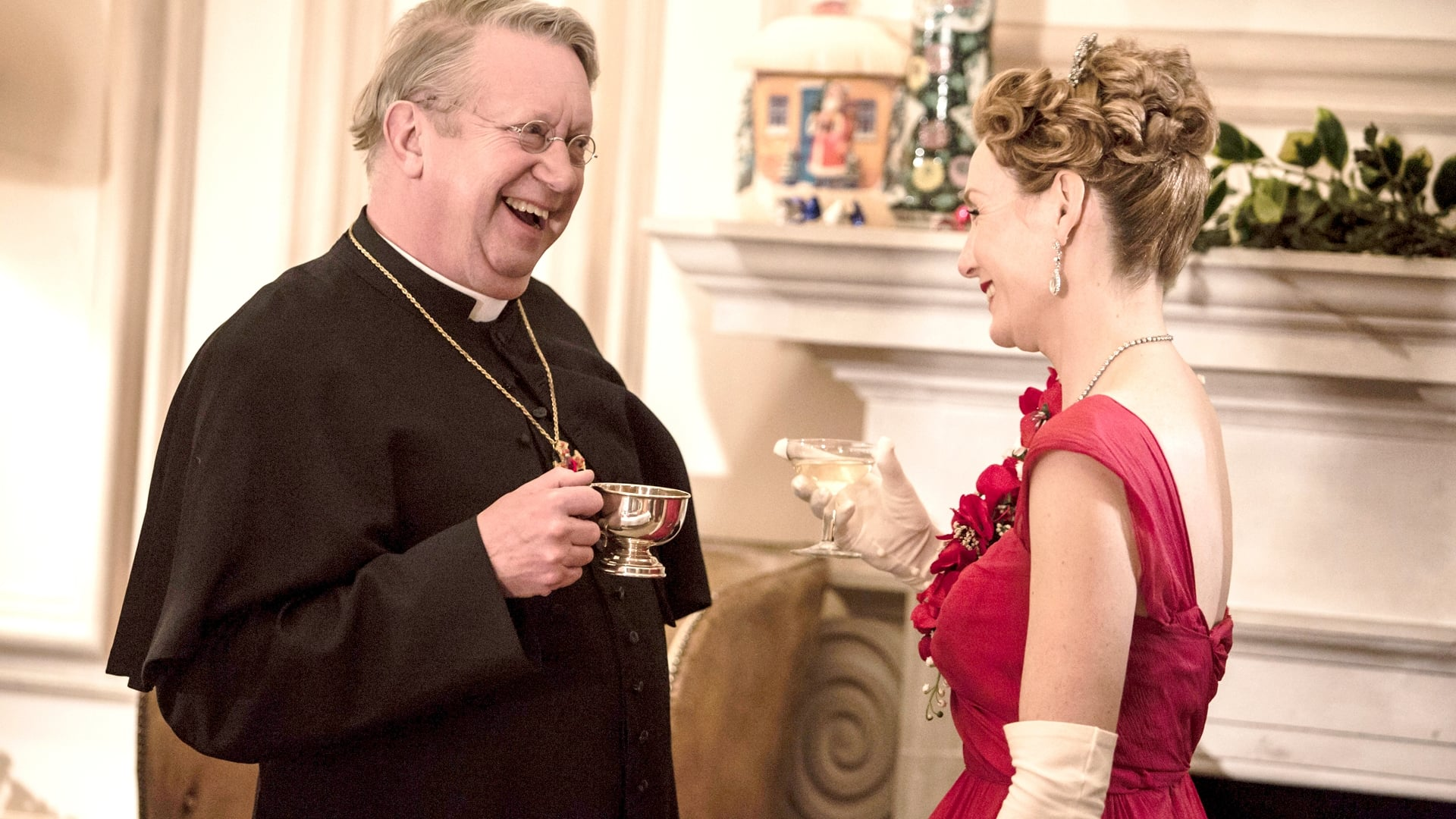 Father Brown - Season 5 Episode 1 : The Star of Jacob