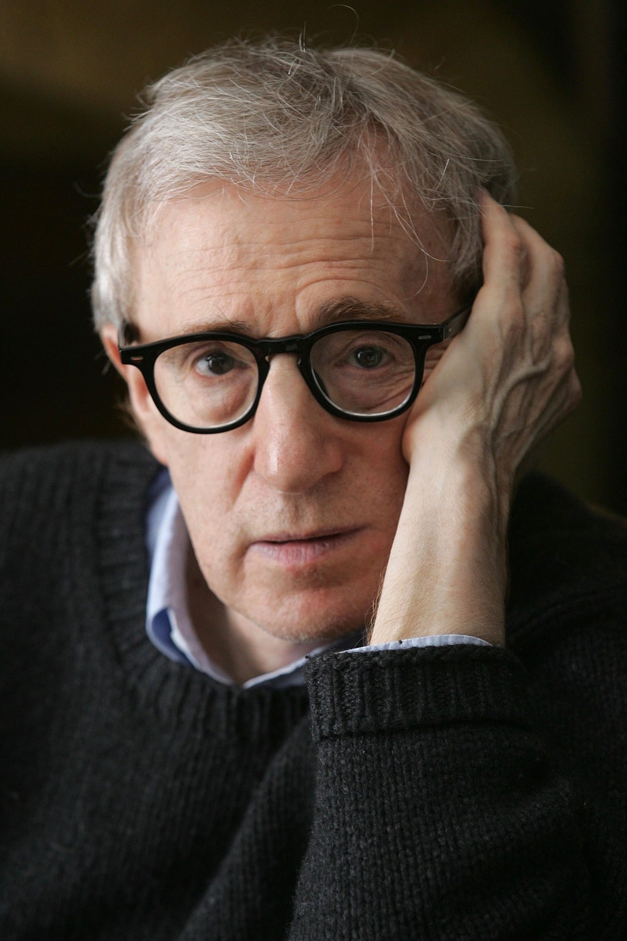 Woody Allen Streaming Film ITA