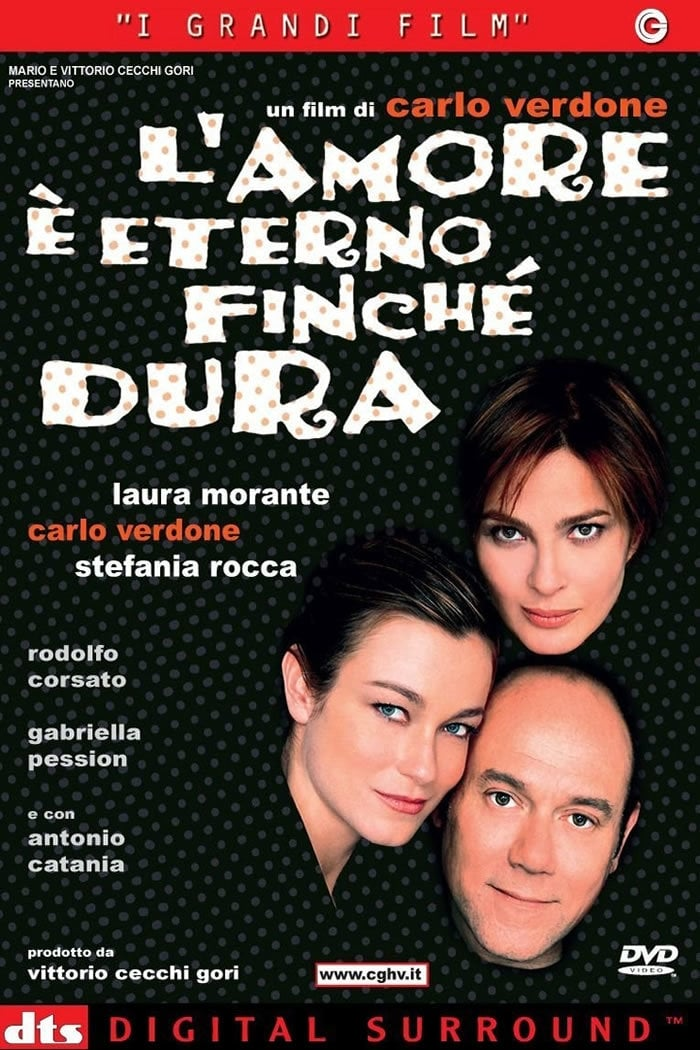 Poster and image movie Film L'amore e eterno finche dura - Love Is Eternal While It Lasts - Love Is Eternal While It Lasts 2004
