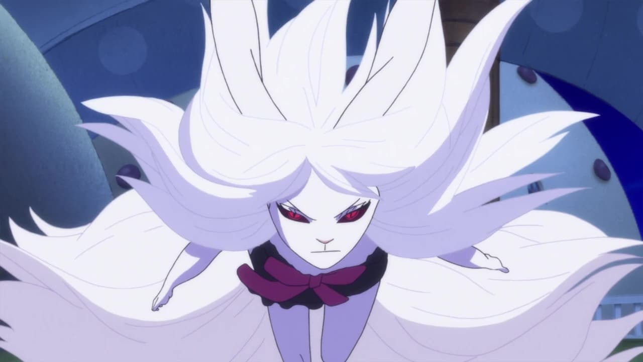 One Piece Season 19 :Episode 862  Sulong - Carrot's Mysterious Great Transformation