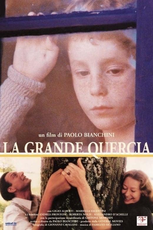 Ver La grande quercia Online HD Español (1997)