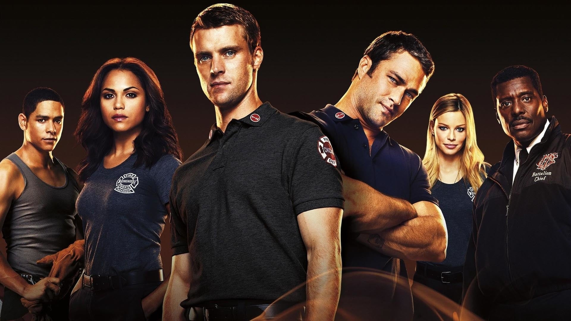 Chicago Fire (1970)