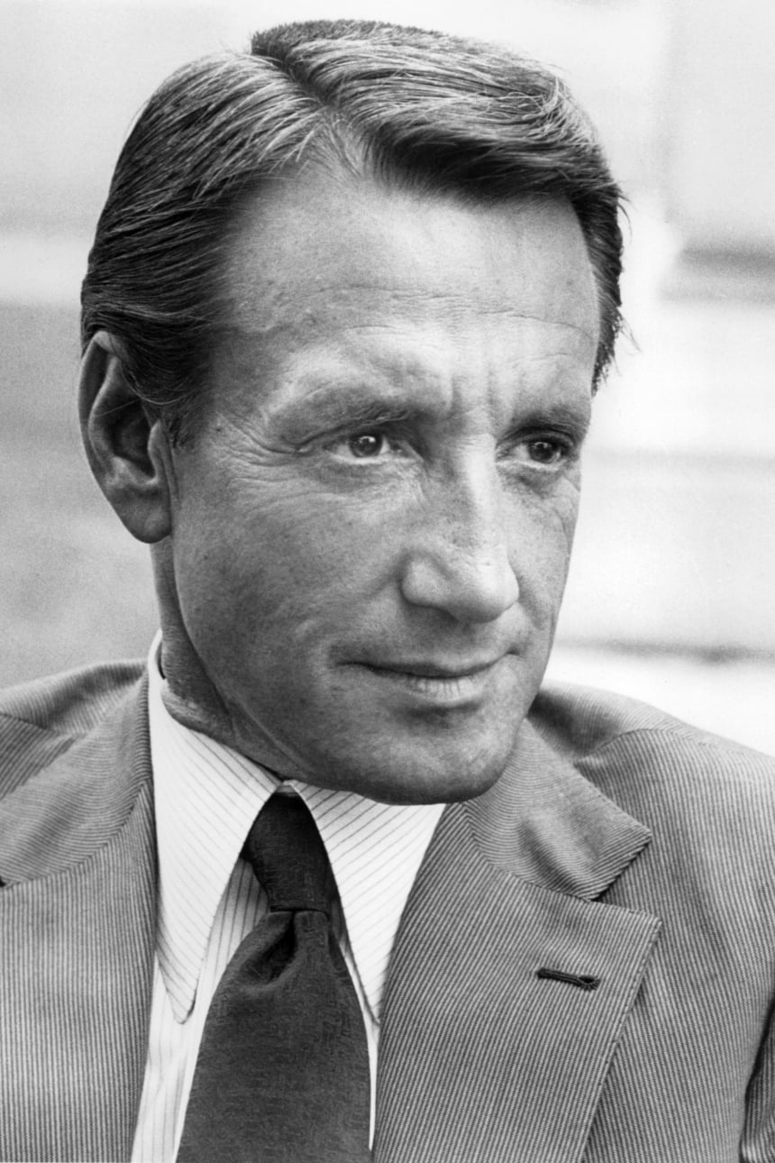 Roy Scheider: filmography and biography on movies.film ...