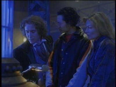 Doctor Who Season 0 :Episode 5  Doctor Who