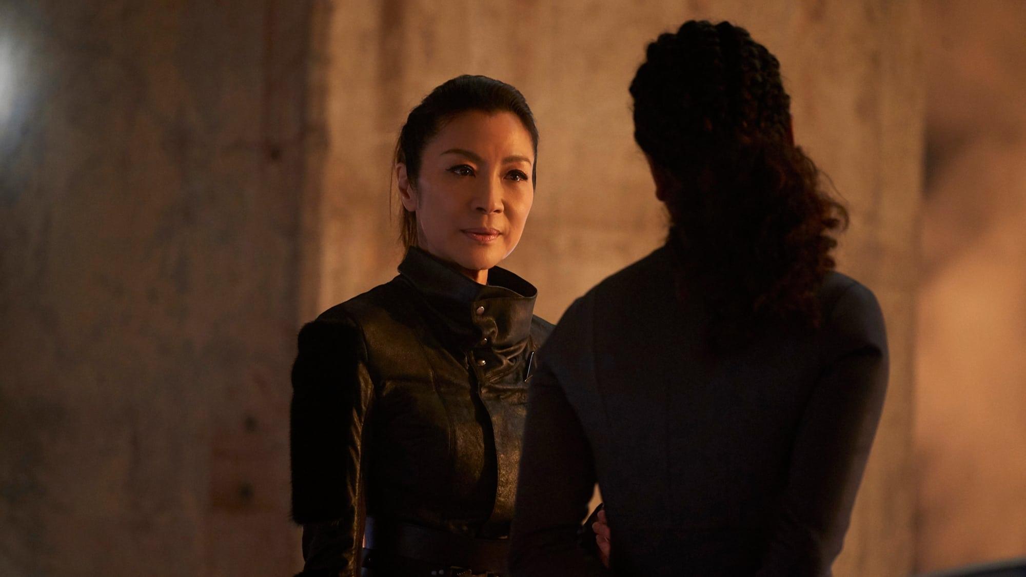 Star Trek: Discovery Season 2 :Episode 11  Perpetual Infinity