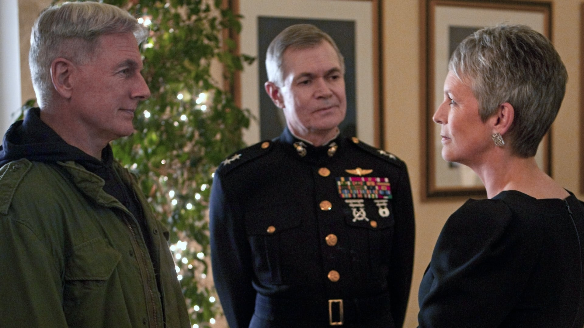 NCIS - Season 9 Episode 16 : Psych Out