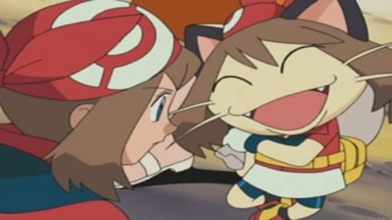 Pokémon - Season 7 Episode 28 : A Double Dilemma
