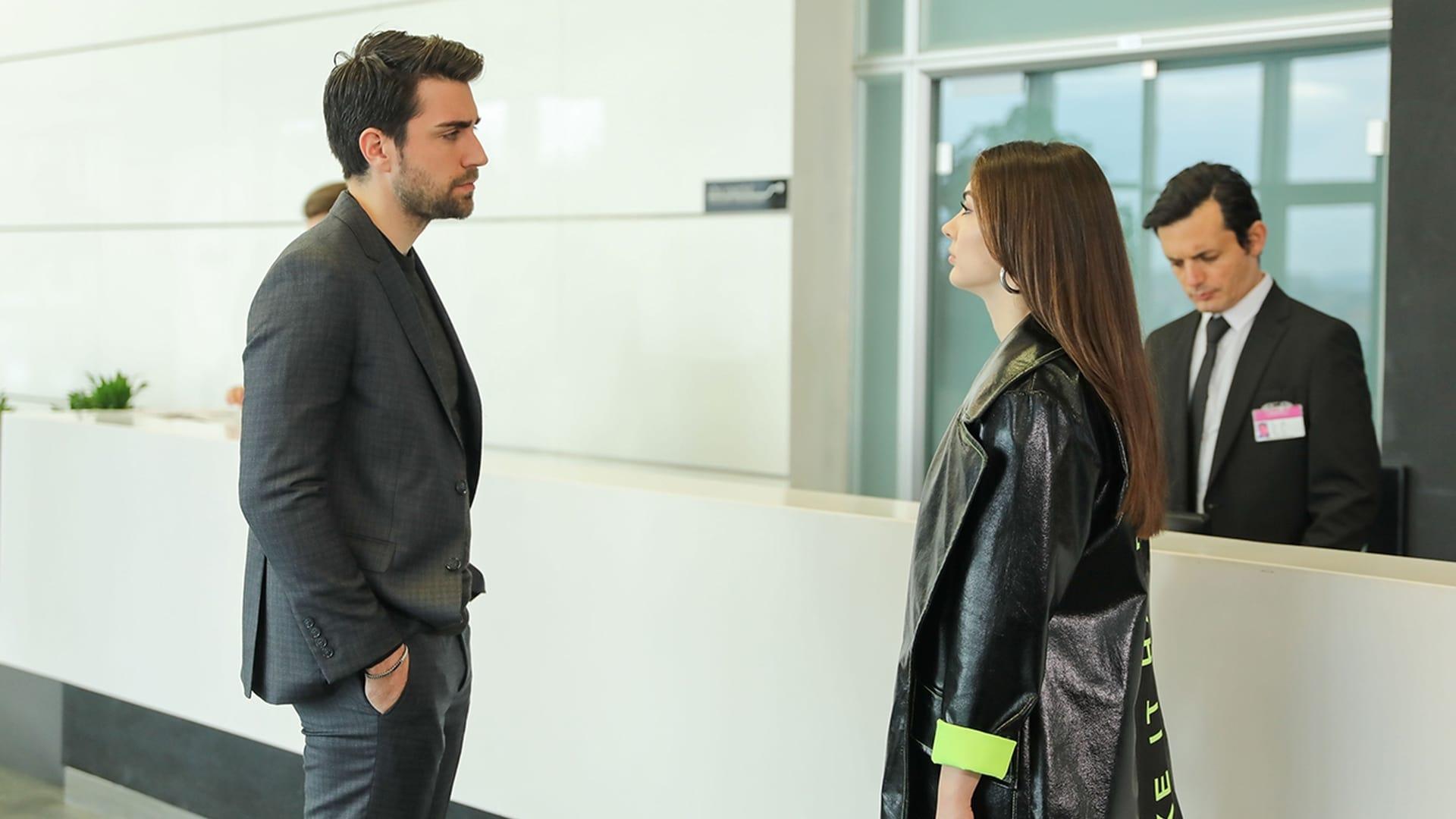 Afili Aşk Season 1 :Episode 31  Episode 31