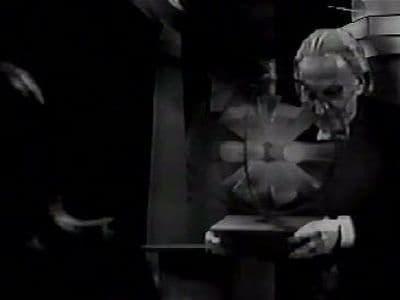 Doctor Who Season 3 :Episode 20  The Abandoned Planet