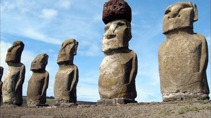 Ancient Aliens Season 8 :Episode 2  Mysterious Structures