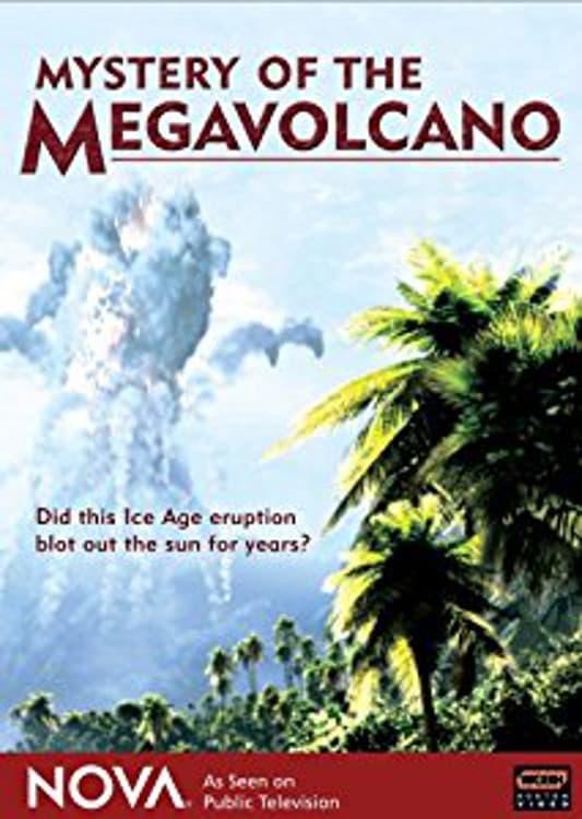 Mystery of the Megavolcano (2006)