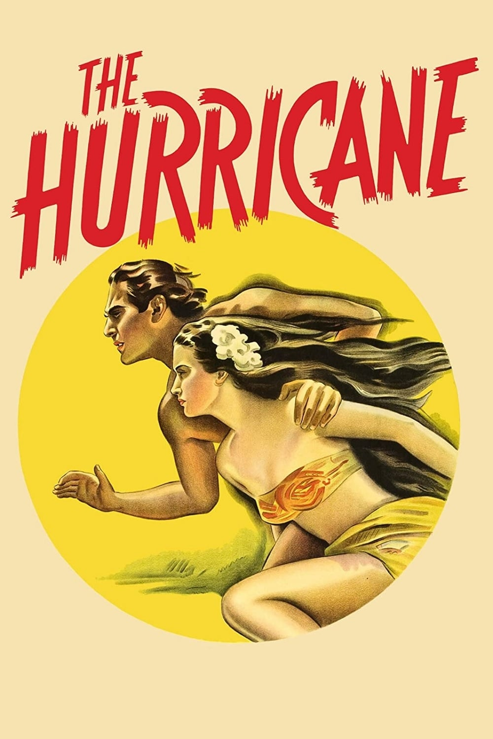 The Hurricane (1937)