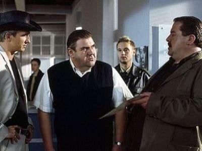 Die Rosenheim-Cops Season 4 :Episode 9  Der Bulle von Rosenheim