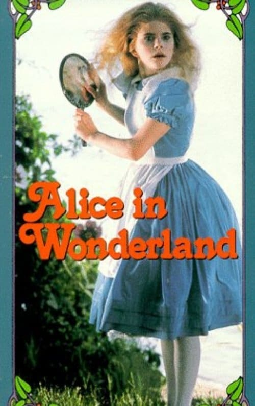 Ver Alice In Wonderland Online HD Español (1982)