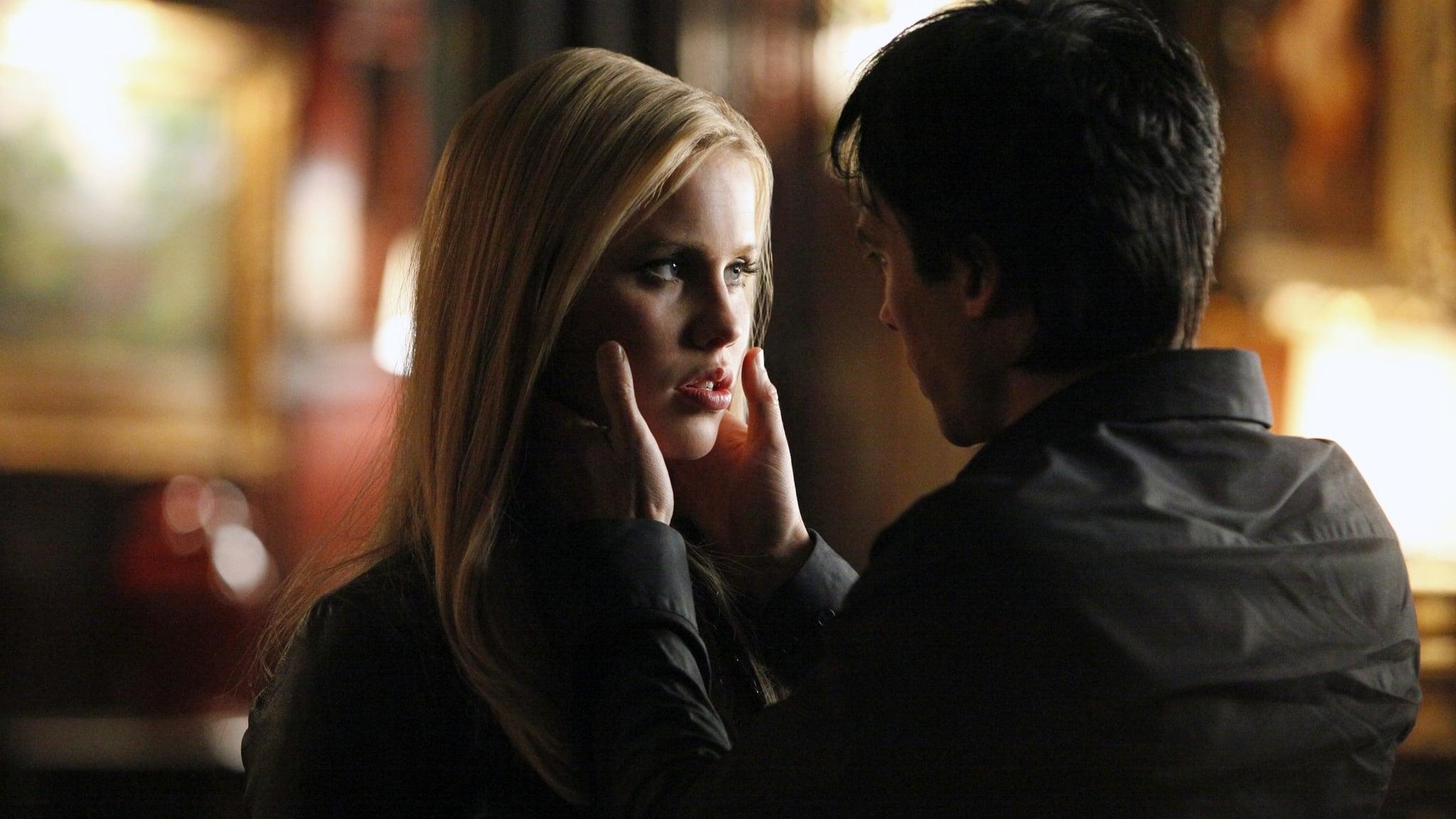 The Vampire Diaries Season 3 :Episode 17  Break On Through