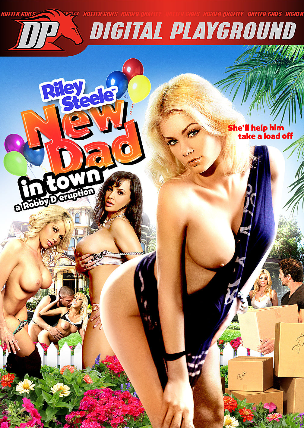 Ver New Dad In Town Online HD Español (2011)