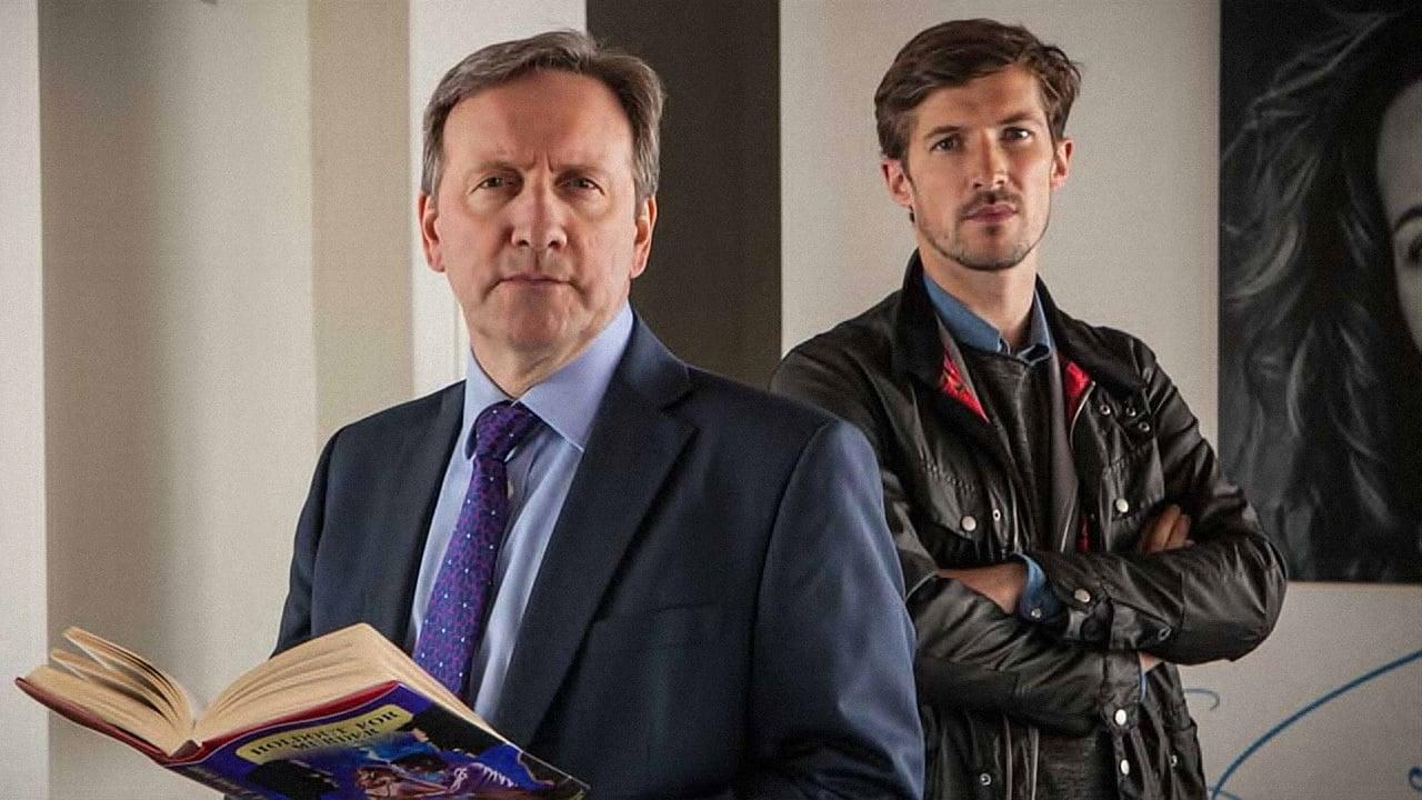 Midsomer Murders Season 17 :Episode 1  The Dagger Club