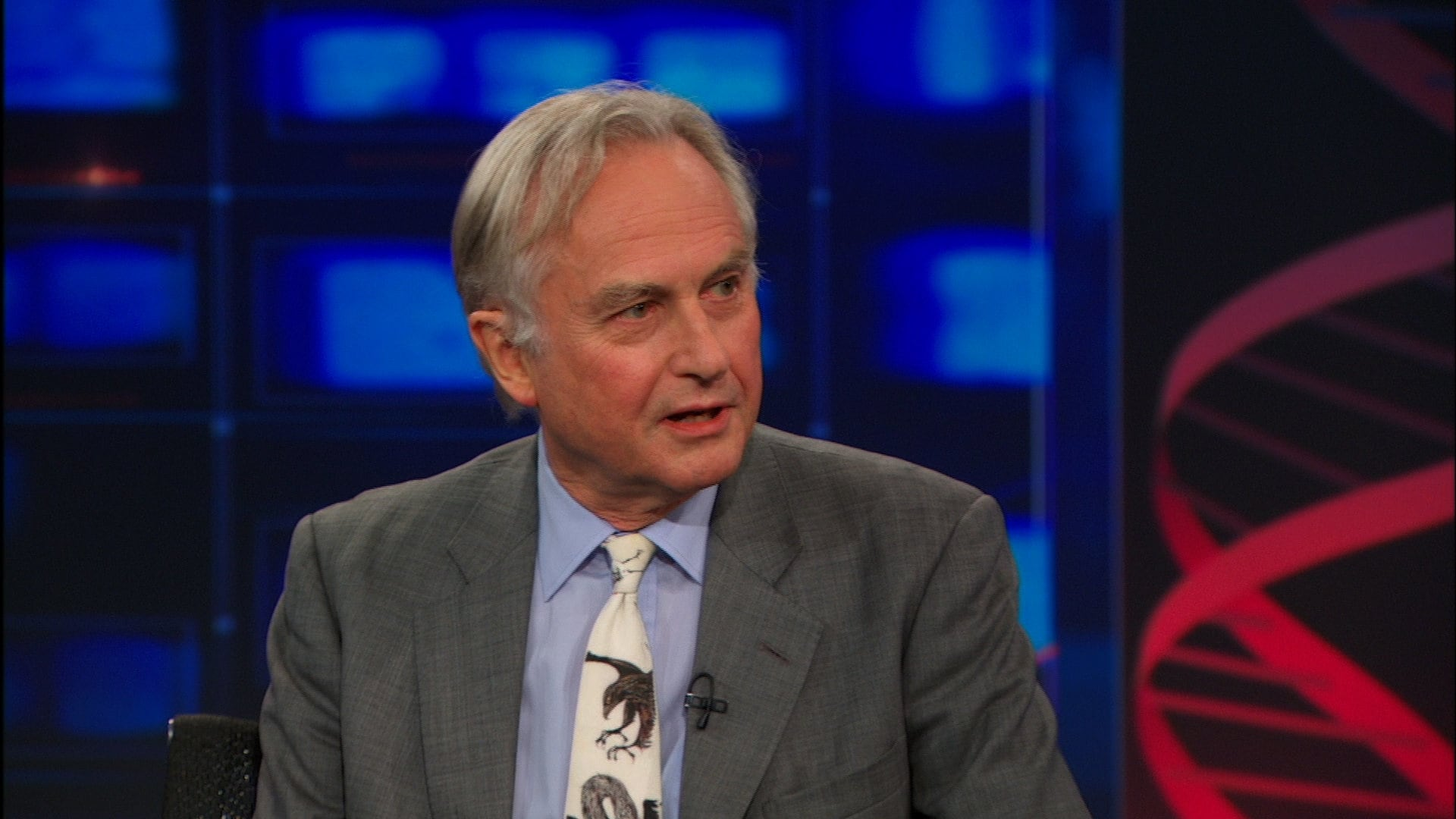 The Daily Show with Trevor Noah Season 18 :Episode 156  Richard Dawkins