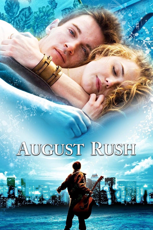 August Rush Deutsch