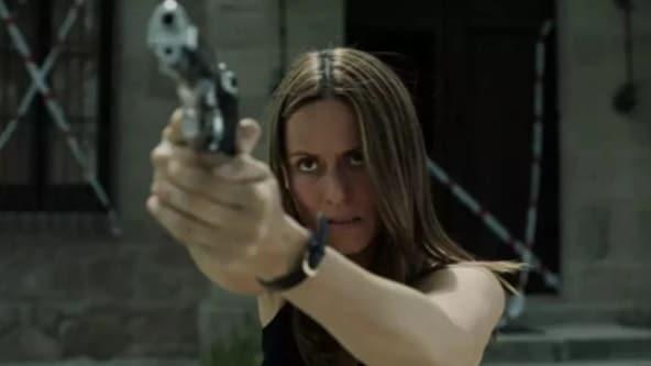 Ver La Casa De Papel Capitulo 14 X Temporada 1 Online Ver Series