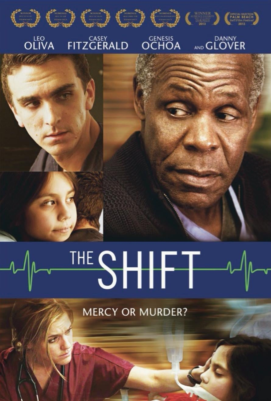 The Shift on FREECABLE TV
