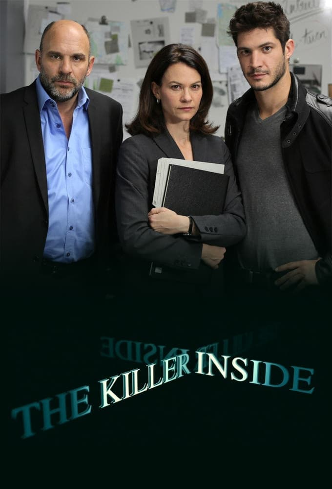 Mensonges TV Shows About Crime Investigation
