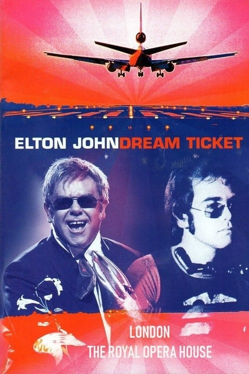Elton John - London - The Royal Opera House