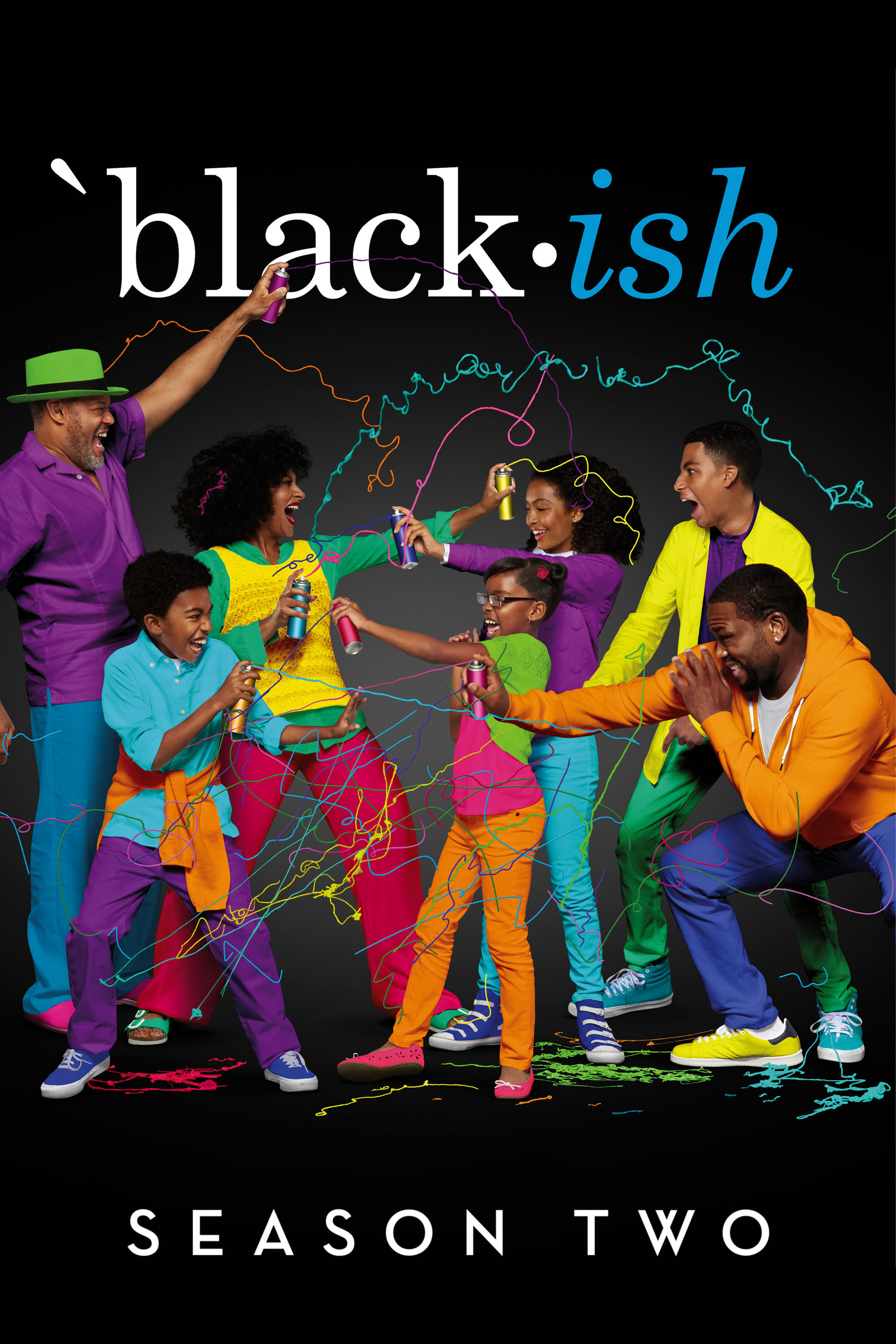 black-ish Season 2