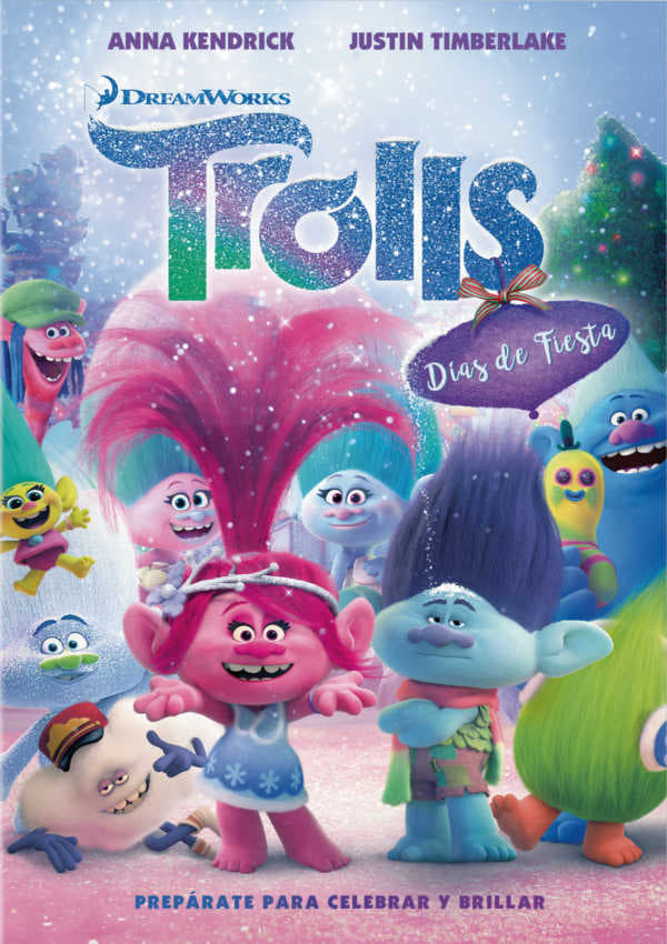 Trolls Holiday Special Nbc >> Trolls Holiday wiki, synopsis, reviews - Movies Rankings!
