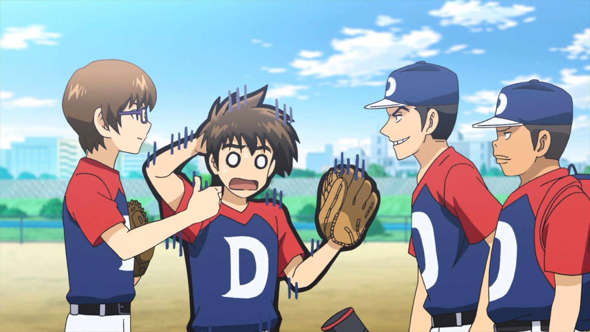 野球を好きな才能