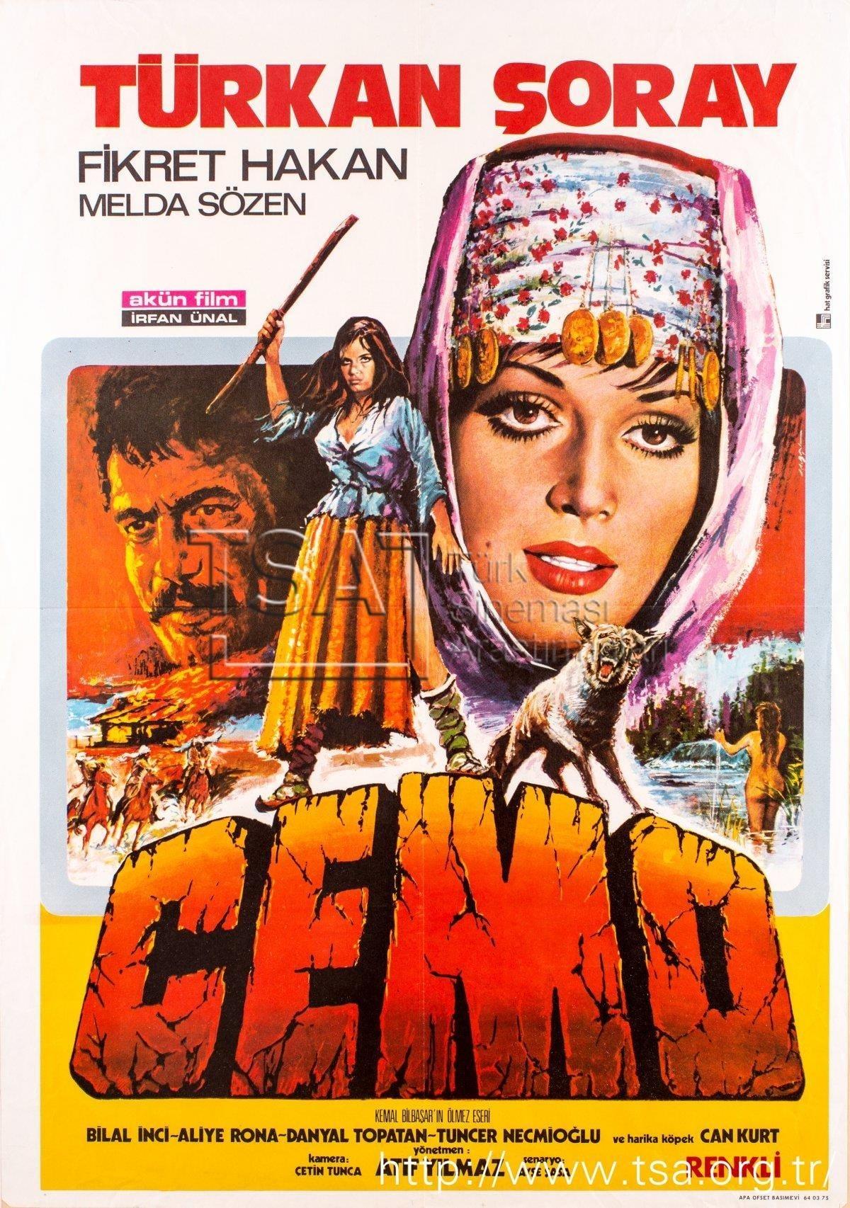 Ver Cemo Online HD Español (1972)