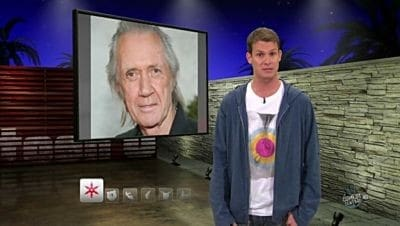 Tosh.0 Season 1 :Episode 2  Miss South Carolina