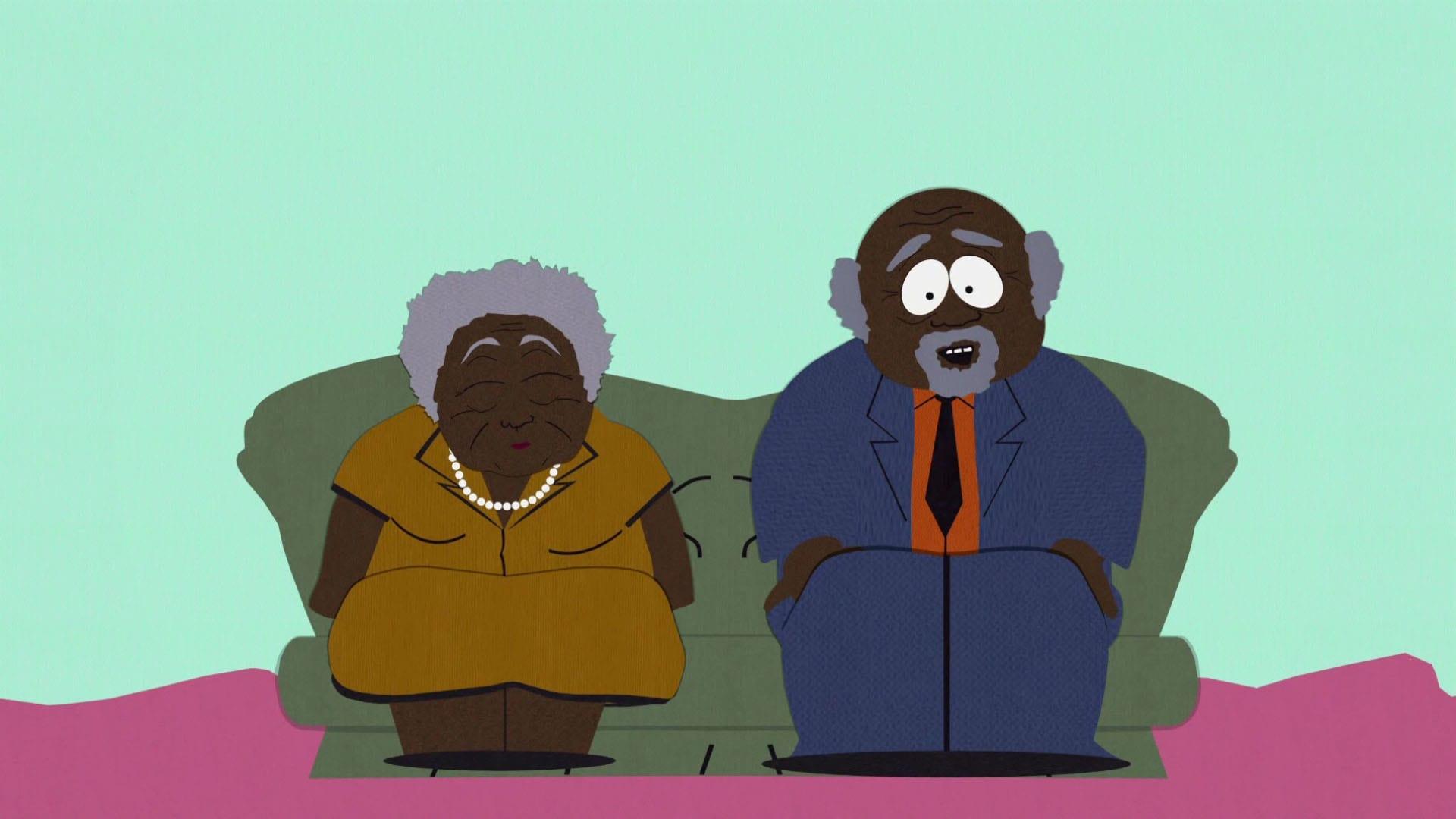 South Park - Season 3 Episode 3 : The Succubus