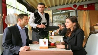 Die Rosenheim-Cops Season 14 :Episode 1  Traumhochzeit mit Todesfall
