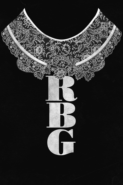 Poster and image movie Film RBG - RBG 2018