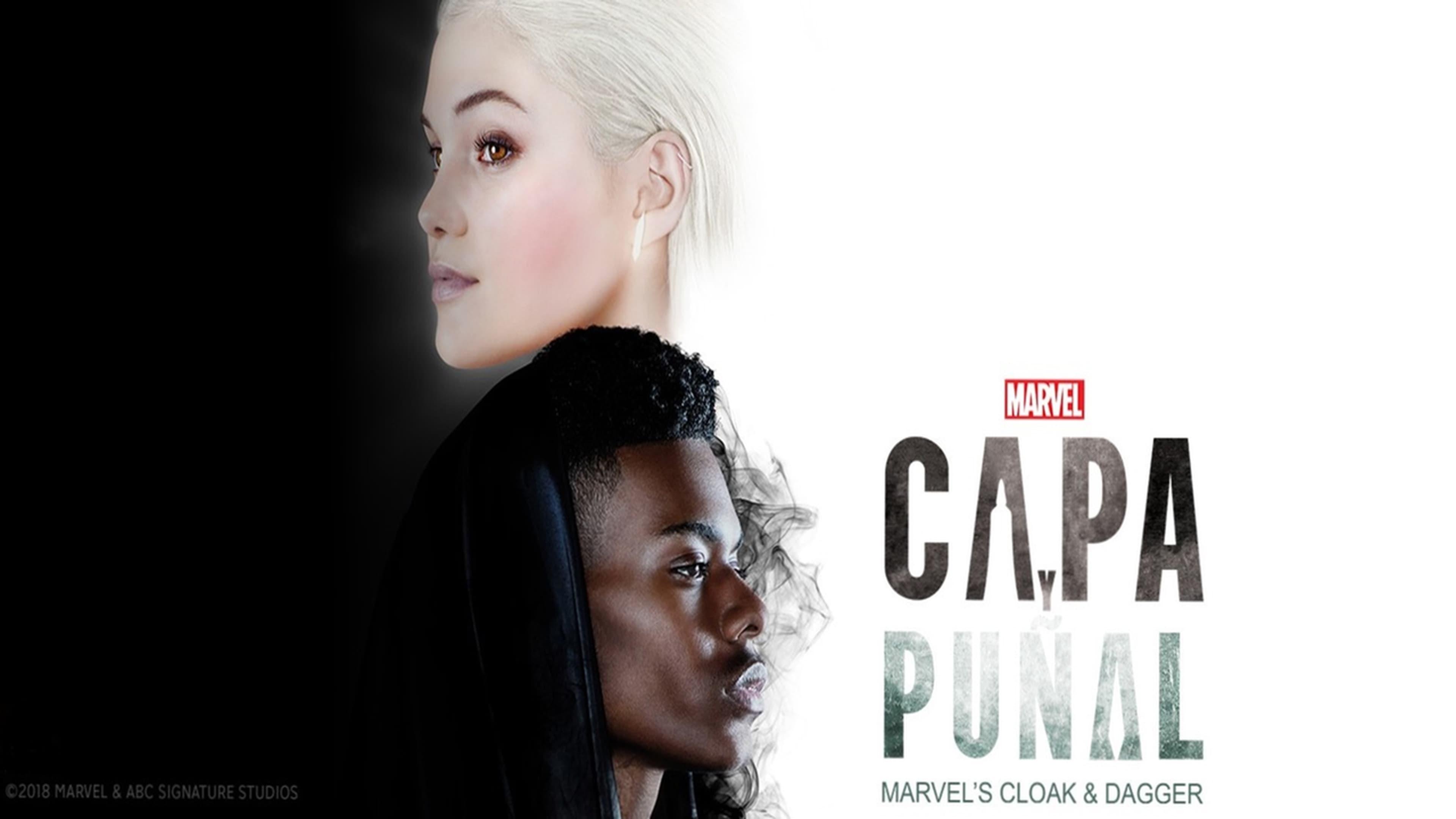 Marvel's Cloak & Dagger - Season 1