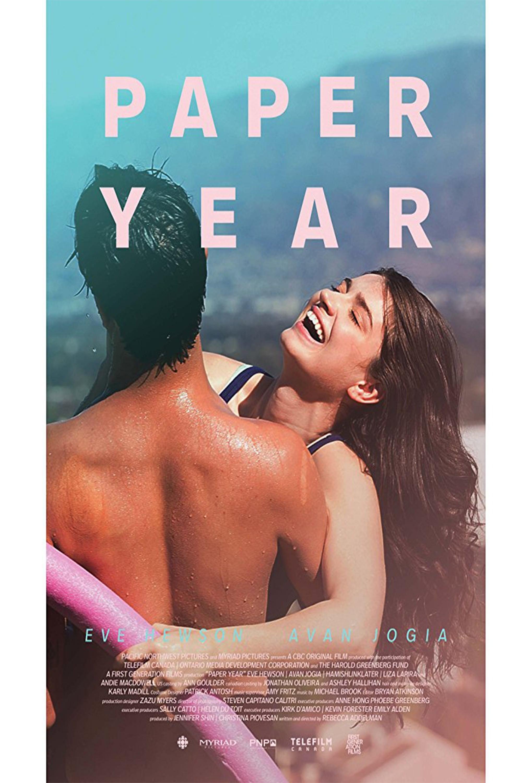 Ver Paper Year Online HD Español (2017)