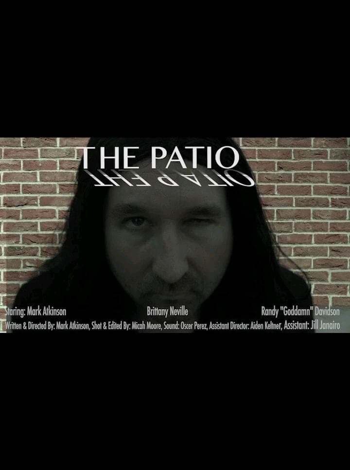 Ver The Patio: A Bad Parody to a Bad Movie Online HD Español ()