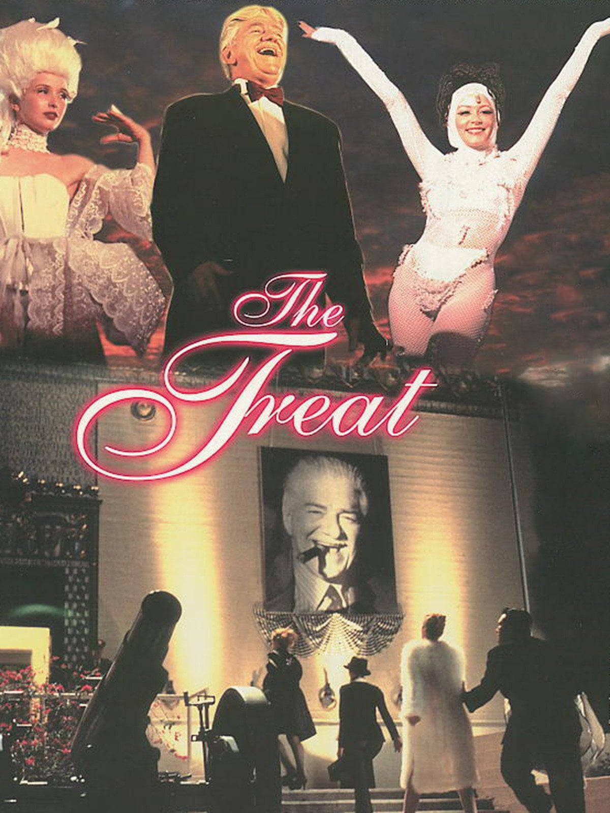 The Treat on FREECABLE TV