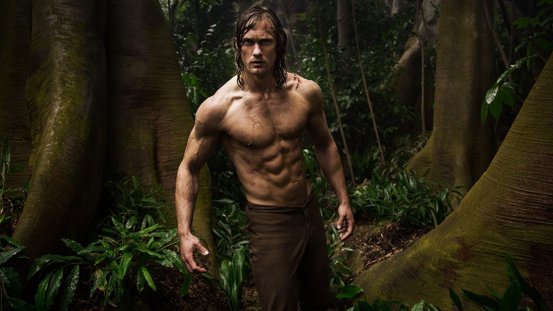 The Legend Of Tarzan Legenda Lui Tarzan 2016 Film Online Subtitrat în Română Vezi Online Eu ᴴᴰ Mediarpl
