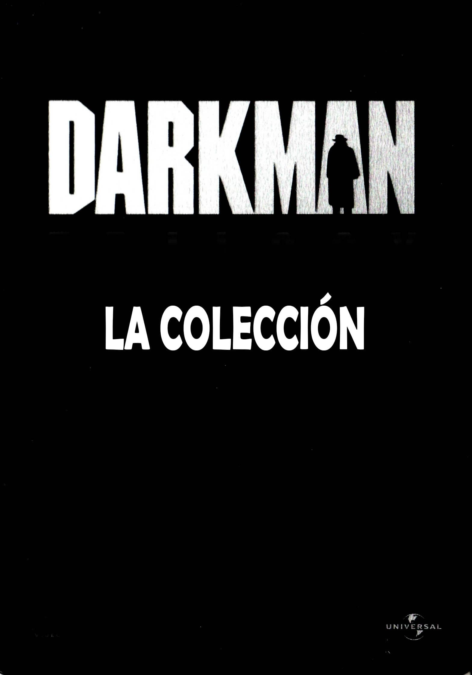 Póster Colección: Darkman