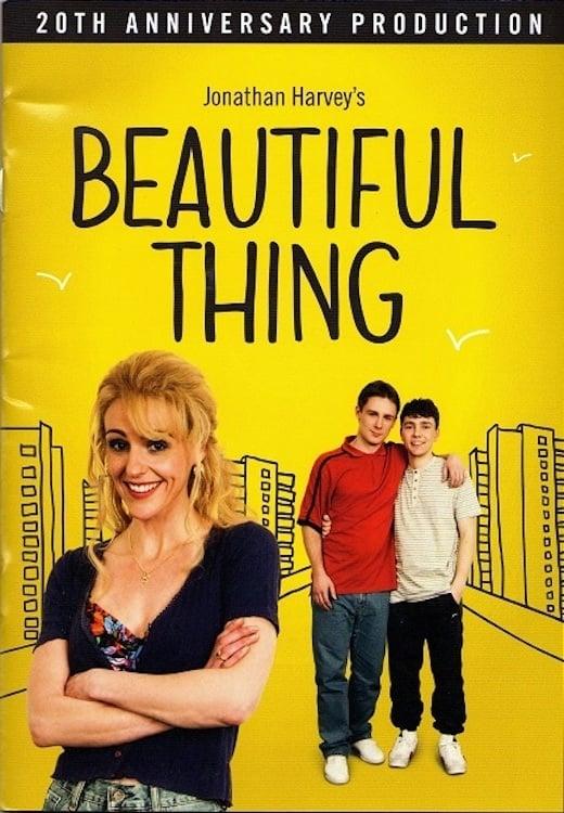 Ver Digital Theatre: Beautiful Thing Online HD Español ()