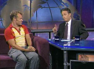 The Daily Show with Trevor Noah Season 8 :Episode 61  Graham Norton